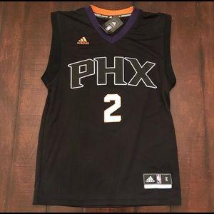 Eric Bledsoe Phoenix Suns Basketball NBA Jersey